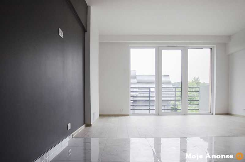 Kawalerka na sprzedaż Villa Gliwice Westerplatte 36 m2 II piętro
