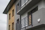 Rodzinne mieszkanie z narożnym balkonem 64m2 na sprzedaż