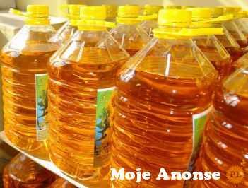 Ukraina.Olej 2,2zl/L slonecznikowy,sojowy,rzepak,lniany,kukurydza