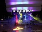 Dj Hannah na wesele poprawiny imprezę dekoracja światłem Kielce
