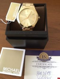 Zegarek damski Michael Korsk MK 3179