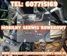 Mobilny Serwis Rowerowy