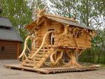 Ukraina. Produkcja domow z bali,montaz od 25 zl/m2,wiat drewniach