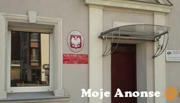 Komornik Sądowy przy Sądzie Rejonowym Poznań - Grunwald i Jeżyce