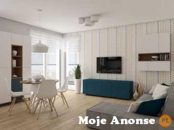 Osiedle Słoneczna Zatoka atrakcyjne  mieszkania w Gdyni