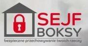 Self Storage - sejfboksy.pl