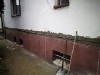 Osuszanie, izolacja piwnic, ścian, fundamentów, iniekcja