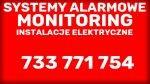 Systemy alarmowe, montaż serwis alarmu Trzebiatów