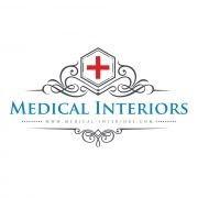 Wnętrza medyczne - medical-interiors.com