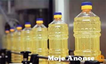 Ukraina.Tluszcze,oleje roslinne od 2,2 zl/L. Produkujemy oleje