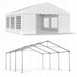 Namiot letni SUMMER IPE 5m x 6m x 2/2,91m Poszycie PE