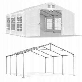 Namiot letni SUMMER ISD 5m x 6m x 2/2,91m Poszycie SD