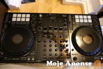 Till salu helt ny Pioneer DJ DDJ-1000 4-kanals professionell DJ K
