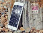 Wymiana szybki iPhone Kurier Door To Door
