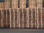 Ukraina. Skrzynie, opakowania euro, palety drewniane. Od 5 zl/szt