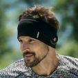 Czapki sportowe Earebel ze słuchawkami do biegania na narty opask