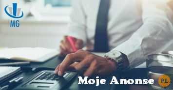 Księgowy z doświadczeniem - Biuro rachunkowe MG-Finanse Gdańsk