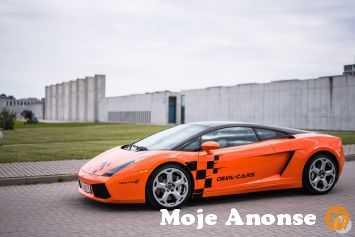 Wynajem Lamborghini w Devil-Cars.pl