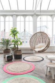Fotele podwieszane w sklepie Dutchhouse.pl