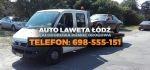 Laweta Łódź - VIKING-MAR