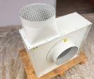 Wentylator, turbina promieniowy FAN5500