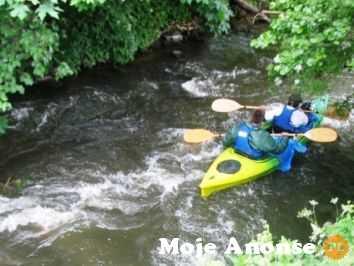 Agroturystyka nad rzeką WEL * Mazury * Pole namiotowe * Noclegi