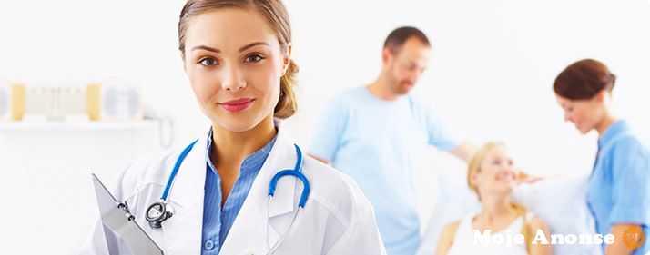 Partner Franczyzowy - branża medyczna