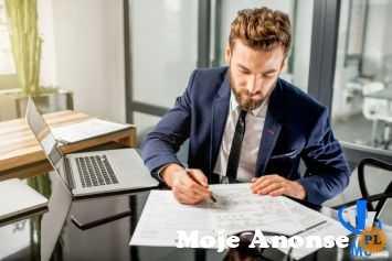 Księgowy z doświadczeniem - Biuro Rachunkowe MG-Finanse