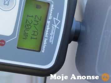 Precyzyjne mierniki lakieru z AutoMotoHit