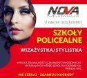 Szkoła policealna Lublin ROCZNY KURS WIZAŻU  NOVA CE