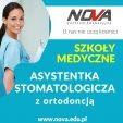 Asystentka Stomatologiczna Szkoła policealna Lublin NOVA