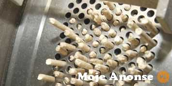 Ukraina.Pellety, brykiety drzewne,slonecznik,sloma.Od 200 zl/tona