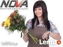 Kurs bukieciarz florysta