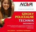 Szkoła policealna Lublin Technik Archiwista NOVA CE