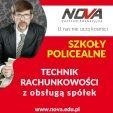 Szkoła policealna Lublin TECHNIK RACHUNKOWOŚCI NOVA CE