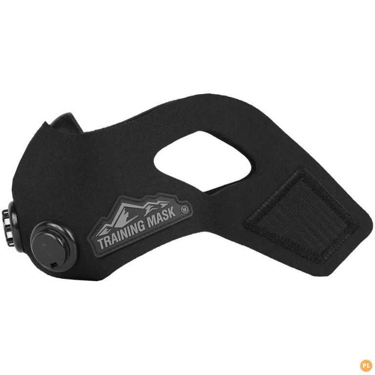 Maska wydolnościowa treningowa Training Mask