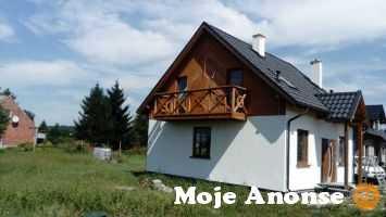 Domy drewniane szkieletowe Pomorskie Gdańsk Góra
