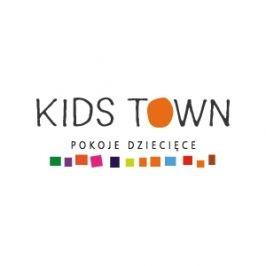 Wystrój pokoju dziecięcego – Kids Town