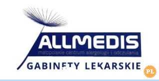 allmedis.pl - lekarze alergolodzy
