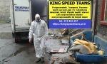 Mysłowice Przeprowadzki wywóz i utylizacja starych mebli AGD RTV