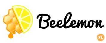 Naturalna Lemoniada słodzona miodem | BeeLemon