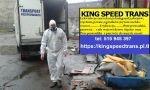 TANIE OPRÓŻNIANIE po likwidacji mieszkań domów garaży Katowice