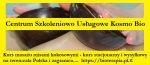 Bioterapia Bioenergoterapia Kurs Reiki Hopi masażu świecowania