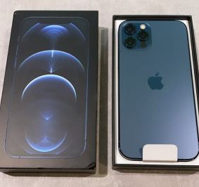 Apple iPhone 12 Pro 128GB dla 600 EUR , iPhone 12 Pro Max 128GB