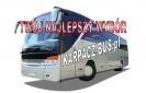VIP TRAVEL Karpacz - Bus