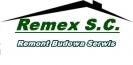 Remex S.C.  Remont Budowa Serwis