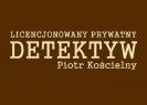 Detektyw Piotr Kościelny