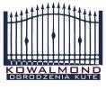 Kowalmond - ogrodzenia kute
