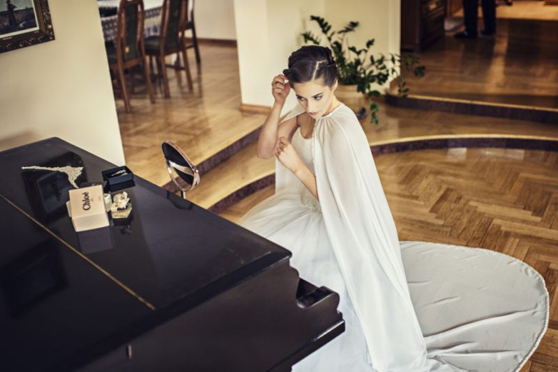 Fotograf ślubny Katowice Sandra i Kuba